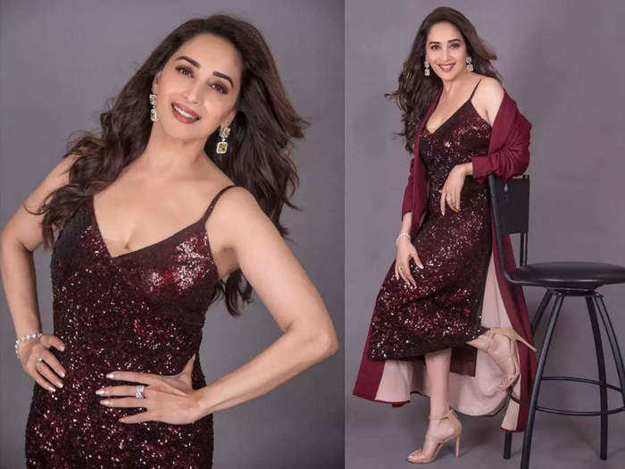 madhuri dixit shares beauty tips and face pack secrets for glowing skin
