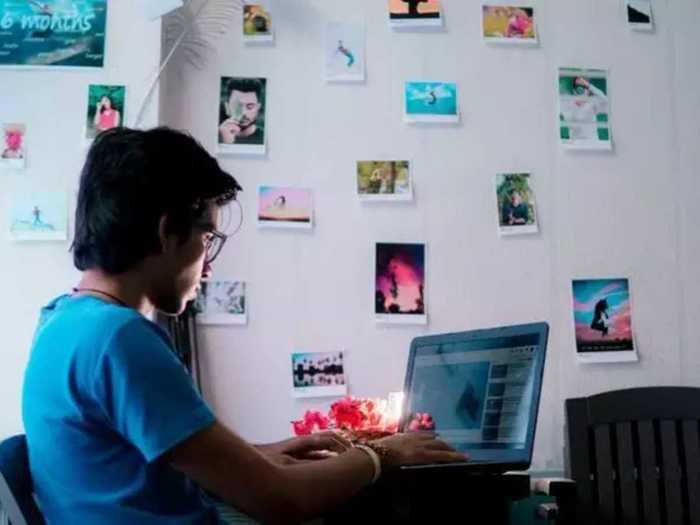 Laptops for online classes
