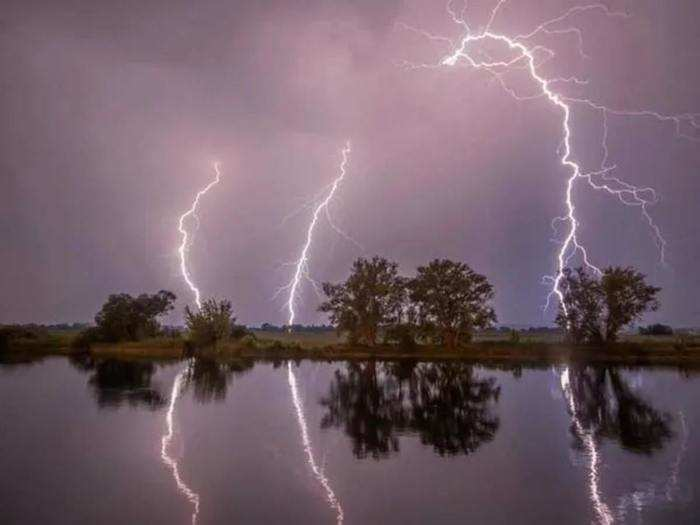 lightning deaths in india why lightning strikes kill indians how to stay safe