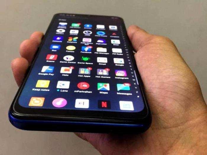 Top Rated 5G Smartphones : किफायती और लेटेस्ट टेक्नोलॉजी वाले हैं ये 5G Smartphones, जानें इनके फीचर्स और ऑफर