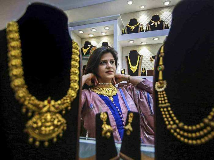 12th july gold rate: gold plunges by rs 169, silver tanks rs 300 latest price update