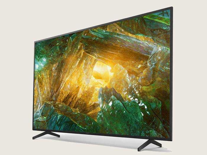 Smart Tv Online : मात्र 15,990 रुपए की शुरुआती कीमत पर मिल रही हैं लेटेस्ट फीचर्स से लैस Smart TV