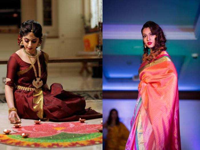 Ethnic Wear Saree : मात्र 1,899 रुपए में मिल रही है 7,999 रुपए की यह Saree, तीज और दूसरे खास त्योहारों के लिए हैं पर्फेक्ट