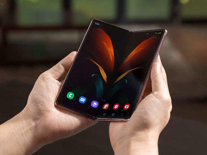 Samsung Galaxy Z Fold3 pricing leaked
