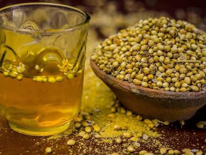 ccf ayurvedic herbal tea with coriander fennel cumin improves digestion