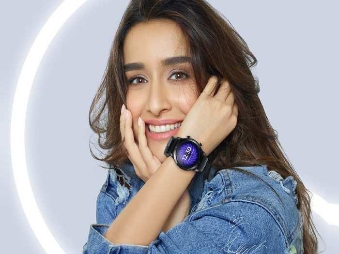 Realme Watch 2 Pro Smartwatch Launch Price Specs