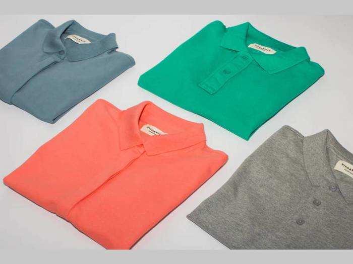 गर्मी के मौसम में पहनने के लिए बेस्ट हैं ये Mens Polo T Shirts, मिलेगा कंफर्ट और ट्रेंडी लुक