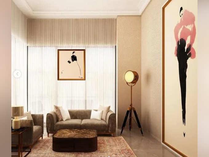Gauri Khan Design