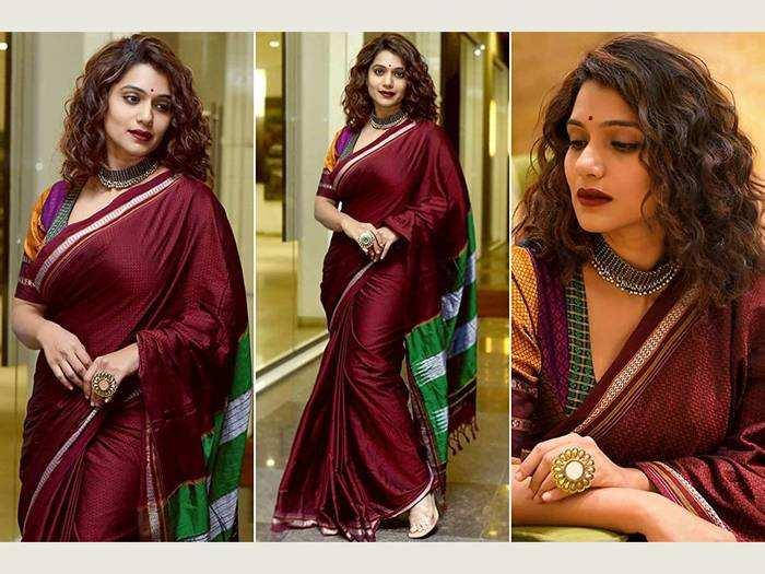 Saree For Teej : ये साड़ियां तीज पर पहनने के लिए रहेंगी बेस्ट, मात्र 1,799 रुपए में मिलेंगी 3 साड़ी