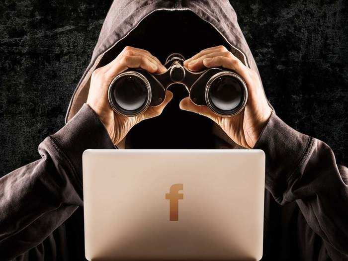 How To Catch And Stop Facebook Stalkers