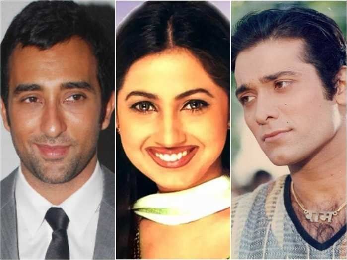 puru rajkumar to rinke khanna 10 starkids who were big flop in bollywood