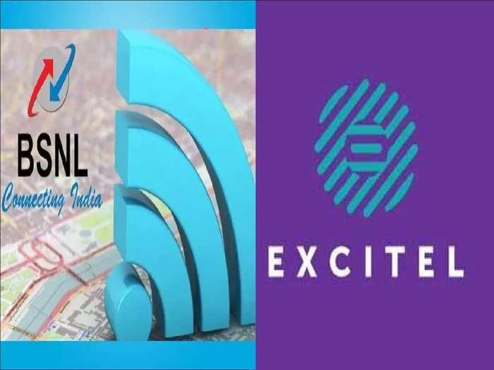 BSNL And Excitel 449 Broadband Plan Benefits