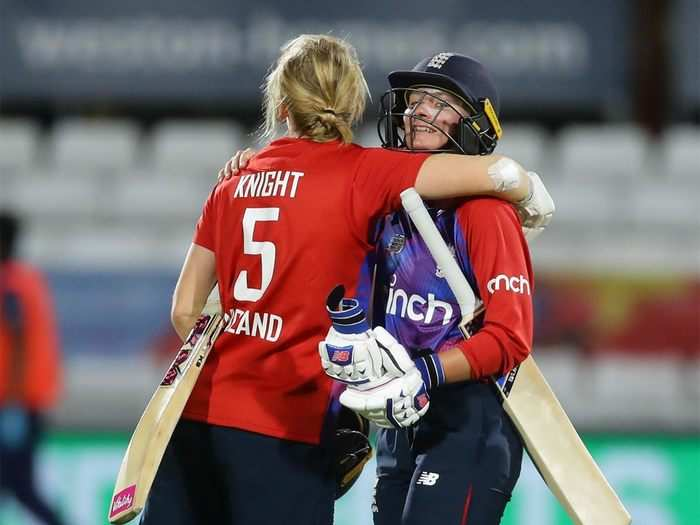 england-women