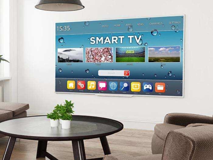Android Smart Tv : 38% तक की भारी छूट पर मिल रही हैं ये 5 बेस्ट सेलिंग स्मार्ट टीवी