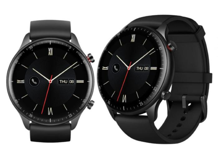 Amazfit GTR 2 LTE Smartwatch