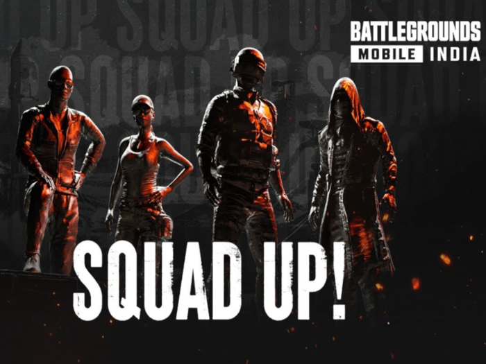 Battlegrounds Mobile India Series 2021 Announced