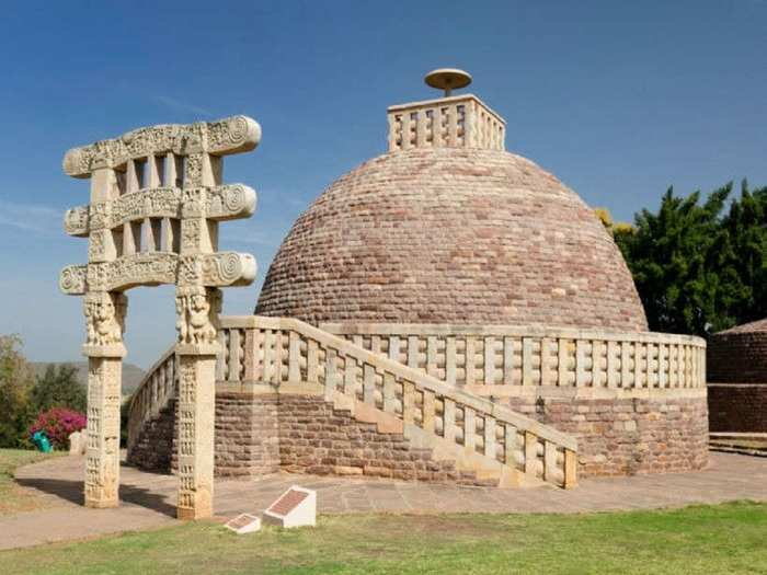 famous places in bhopal in hindi