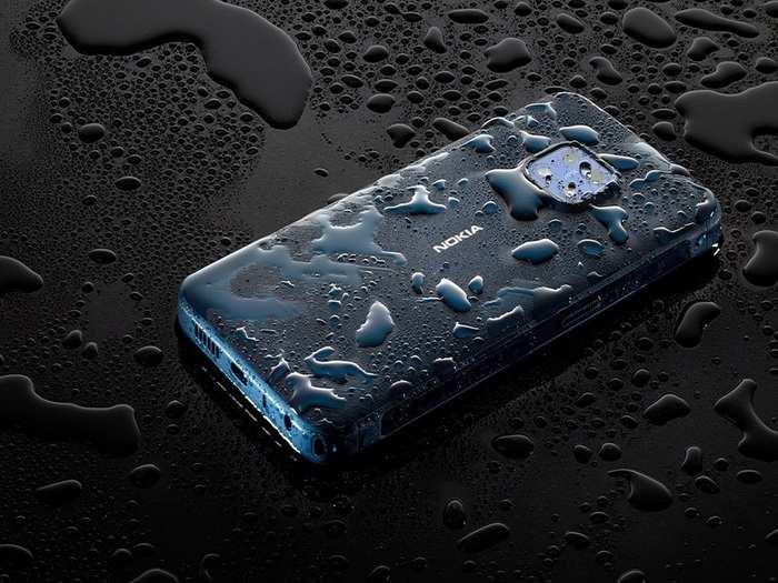 Nokia New Smartphone Nokia XR20 Image Specs Launch Date