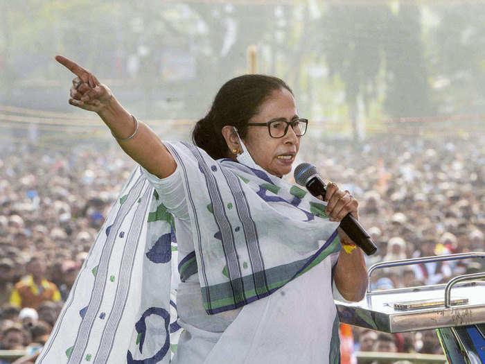ममता की दिल्ली यात्रा जल्द