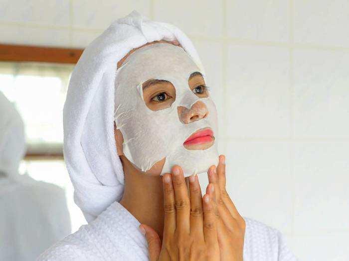 इन Sheet Masks से बढ़ाएं अपनी सुंदरता, मिलेगी निखरी-निखरी त्वचा