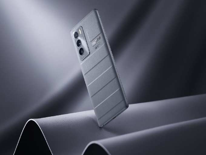 Realme GT Master Edition Launch Date Price Specs 3
