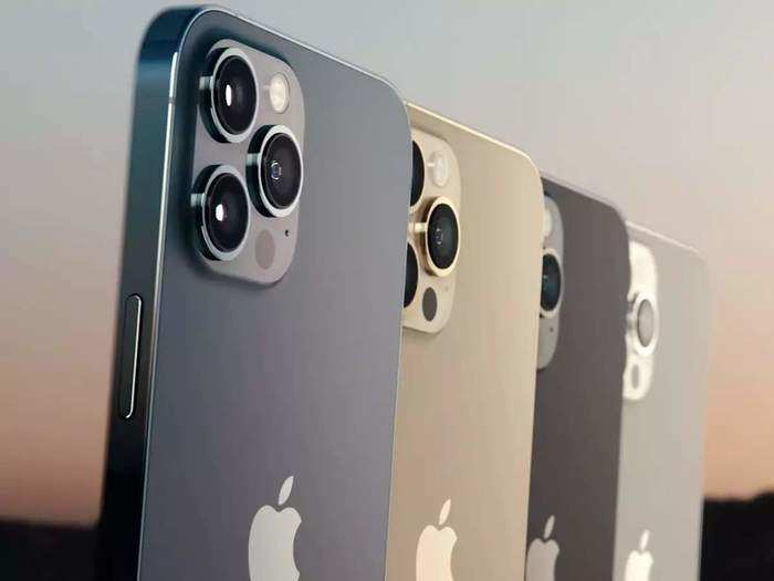 iPhone 13 series all leaks
