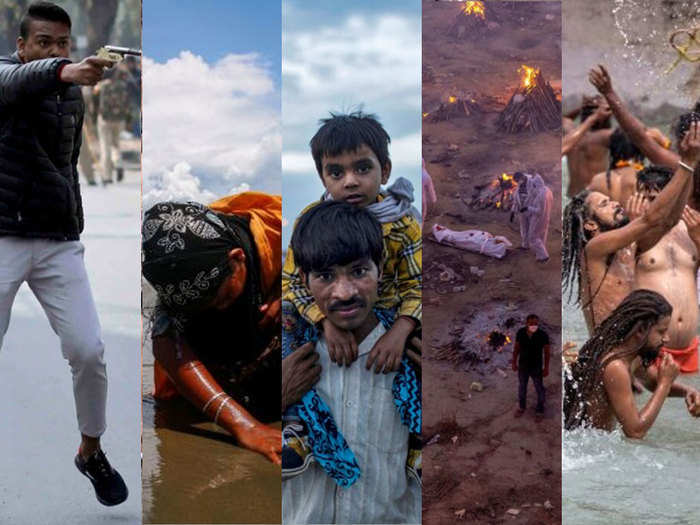 5 best photos of danish siddiqui: इन 5 तस्वीरों को आप जब भी देखेंगे, तालिबान हमले में मारे गए पत्रकार दानिश सिद्दीकी याद आएंगे - Navbharat Times