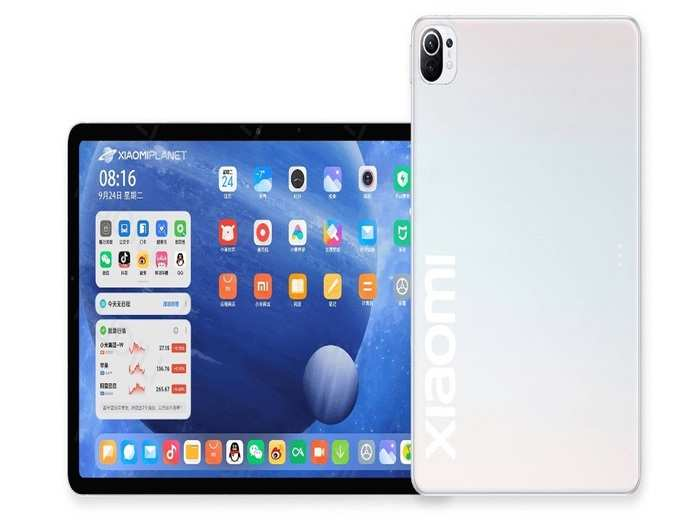 Xiaomi Mi Pad 5 Series Tablet Launch Specs Details 2