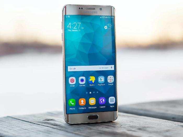 बेस्ट कैमरा सेटअप और हाई प्रोसेसर वाले हैं ये Samsung स्मार्टफोन