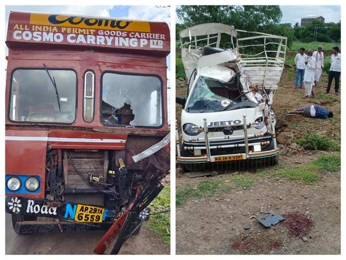 vijayapura accident