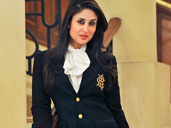 Kareena Kapoor Khans first soulmate