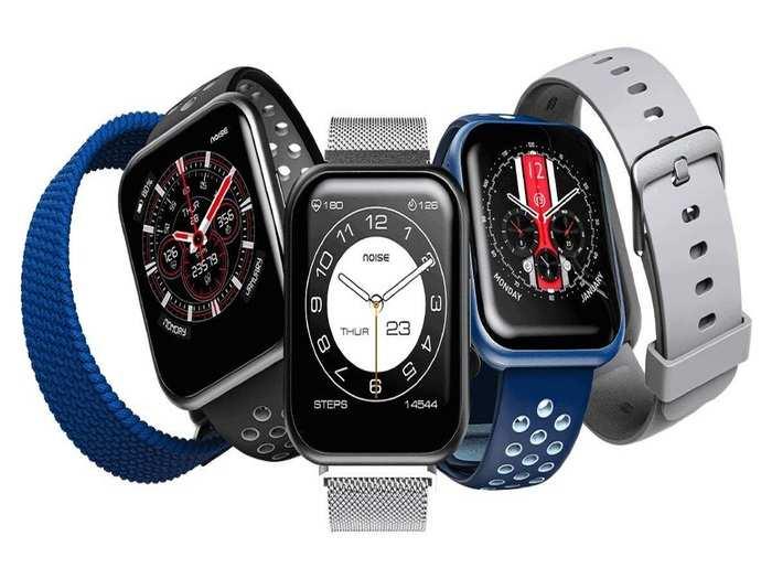 Noise ColorFit Ultra Smartwatch Launch Price Specs