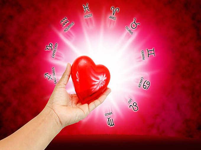 साप्ताहिक प्रेम राशीभविष्य १८ ते २४ जुलै २०२१ : या राशीतील व्यक्तिंच्या नात्यावर होईल प्रेमाचा फवारा