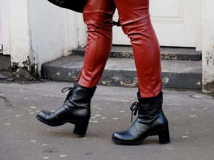 इन वीमेंस बूट से आपको मिलेगा बोल्ड और शानदार लुक, कीमत भी है काफी कम