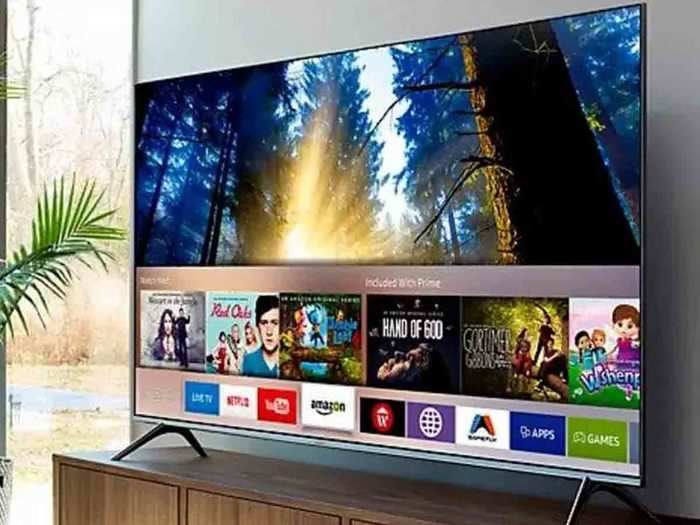 best 4k ultra hd smart tv in india sony samsung mi oneplus