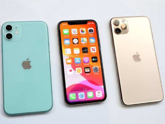 Discount Offers on iPhone 11 iPhone 12 Apple Days Sale