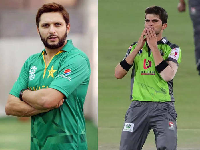 पाकिस्तान की जीत पर इतराए शाहिद अफरीदी, होने वाले दामाद शाहीन समेत इन 3 की तारीफ की