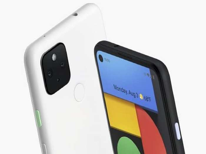 Google Pixel 5a Launch Date Price Specs India