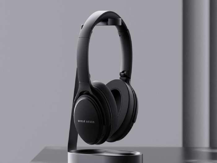Boult Audio ProBass Anchor Wireless Headphone Price Specs