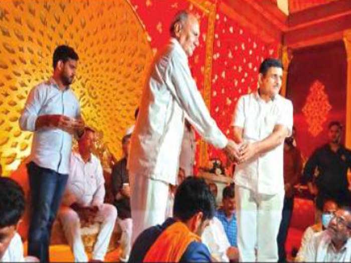 Faridabad-Marriage