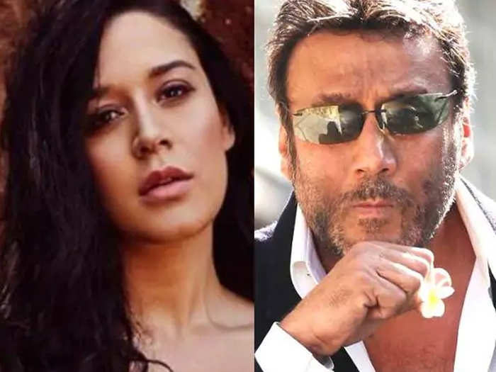 jackie shroff has not liked krishna shroff any boyfriend says it is tough to find someone for daughter
