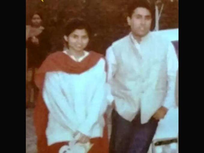 Dimple Cheema with Captain Vikram Batra