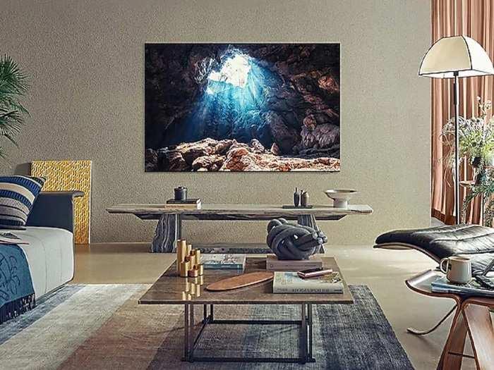 Samsung Big TV days sale Offer Discount Qled 4k TV 1