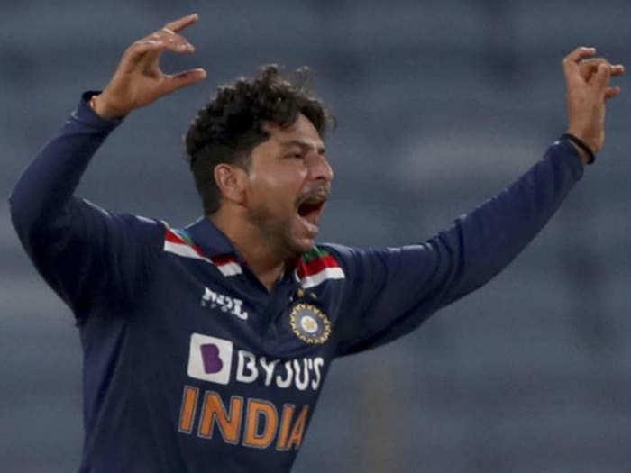 Kuldeep Yadav Fabulous Comeback: कुलदीप यादव का धांसू कमबैक, टीम इंडिया और केकेआर के मैनजमेंट को दिया करारा जवाब