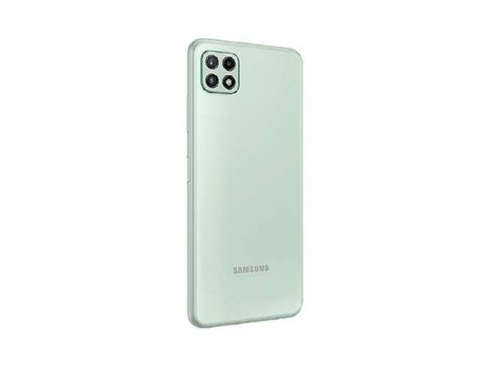 Samsung Galaxy A12s Launch Price Variants Specs Detail