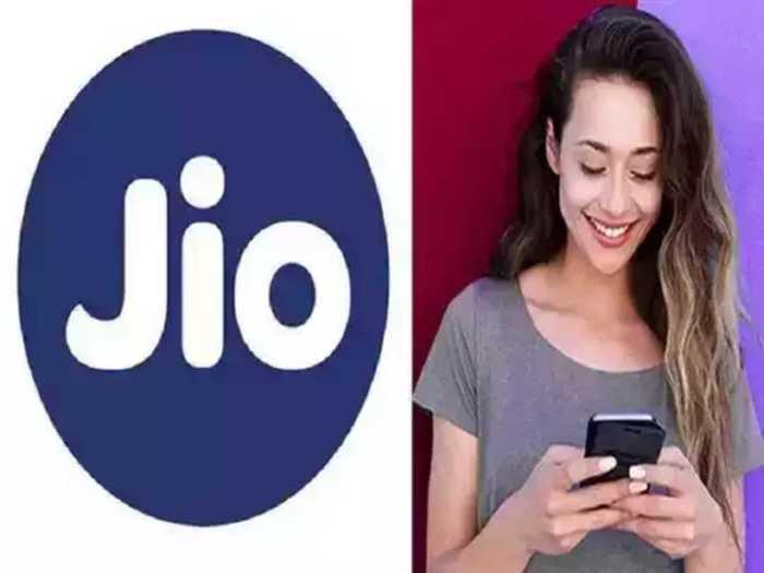 jio users