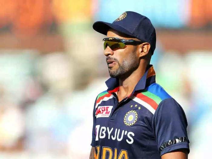 IND vs SL: भारत की श्रीलंका पर धांसू जीत, शिखर धवन ने ऑलराउंड प्रदर्शन को दिया श्रेय