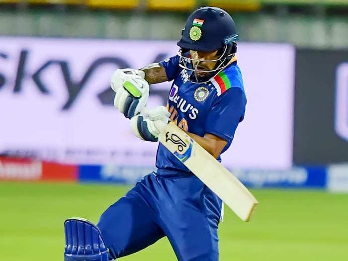 shikhar dhawan made many records during winning knock against sri lanka in 1st odi