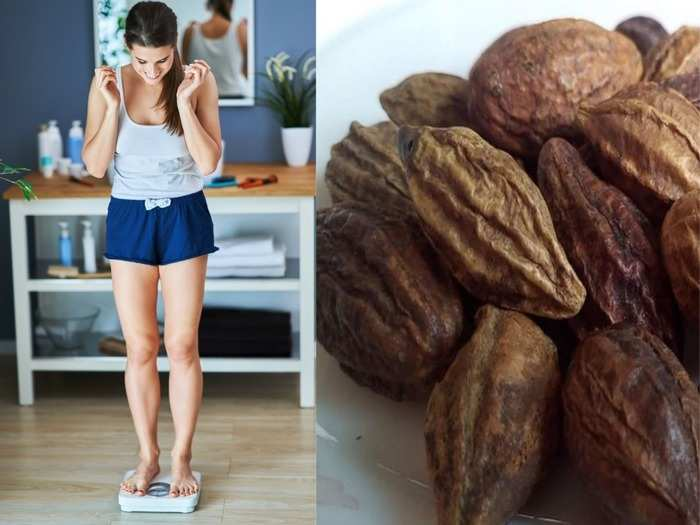 weight loss seven ways including triphala to melt belly fat naturally as per ayurveda