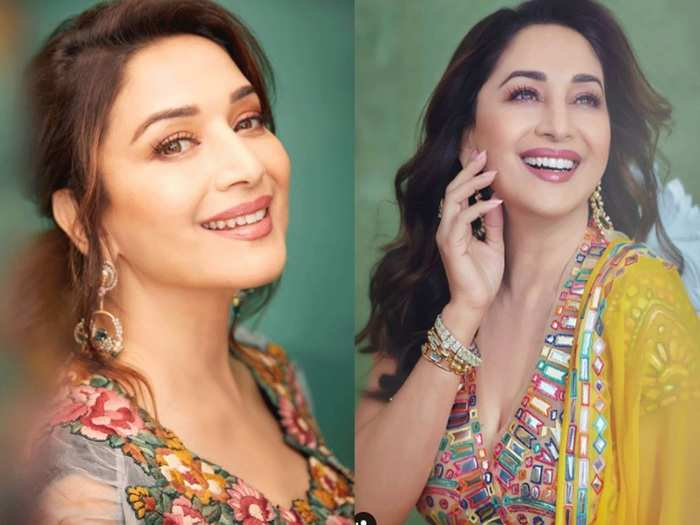 madhuri dixit nene share her hair care tips for long smooth and beautiful hair